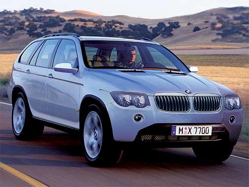 Отзывы владельцев BMW X1 БМВ Х1 с ФОТО